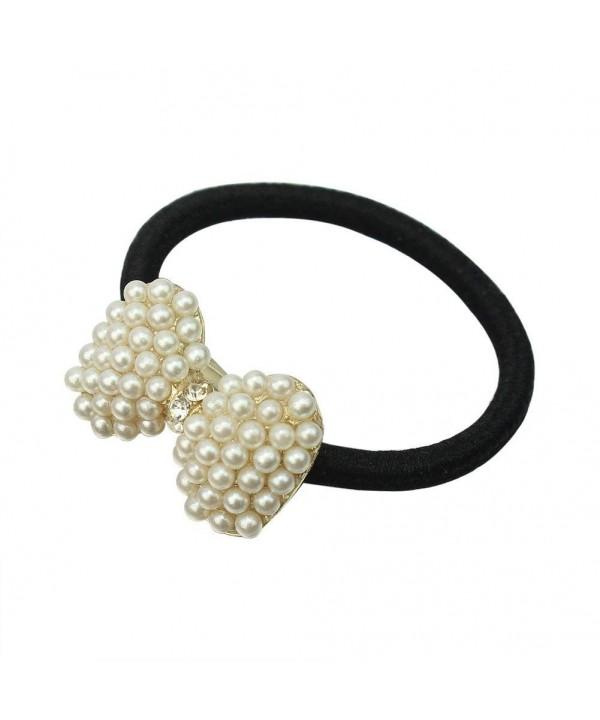 AllBueaty Beautiful Scrunchie Ponytail Accessory