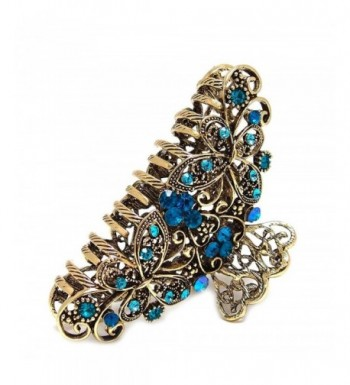 New Trendy Hair Clips Wholesale
