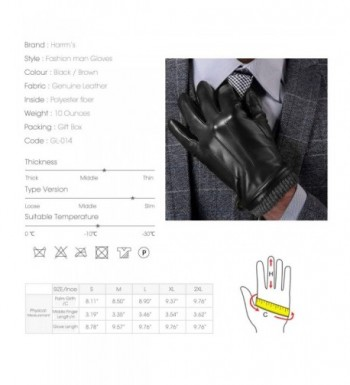 Most Popular Men's Gloves Online Sale