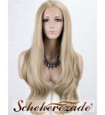 Cheap Designer Wavy Wigs