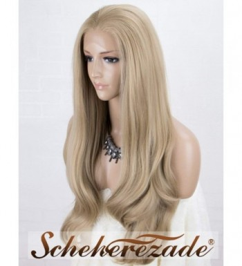 Hair Replacement Wigs